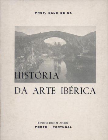 História da Arte Ibérica