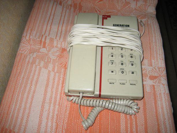 Продам телефонный аппарат проводной и радиотелефон б\у