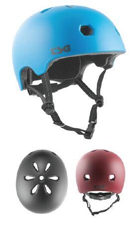 Шлем TSG  для скейта, велосипеда, вэйкбординга