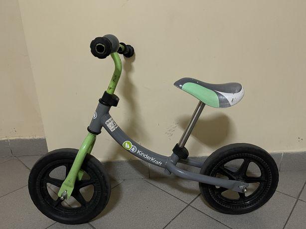 Беговел велобег Kinderkraft