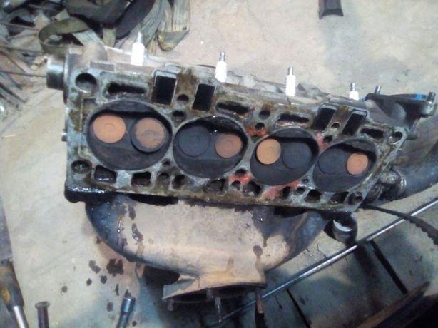 Блок,Двигатель1102