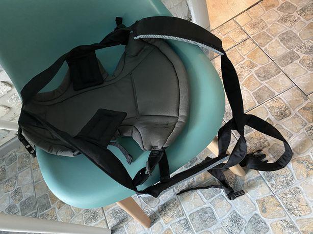 Сумка рюкзак кенгуру
