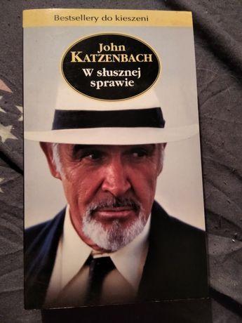 W słusznej sprawie John Katzenbach