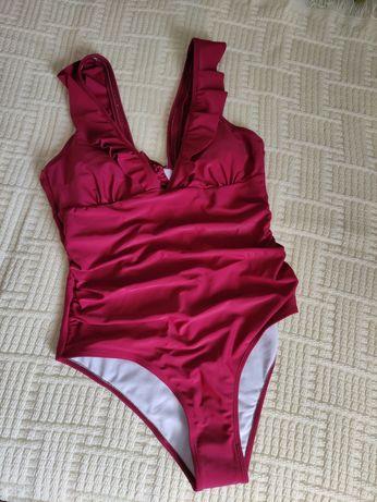 Nowy strój kąpielowy jednoczęściowy M