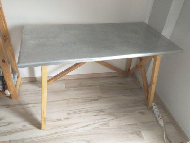 Stół drewniany designer