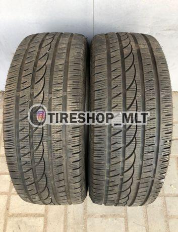 Зимняя резина шины (пара) 225/55R17 CRATOS