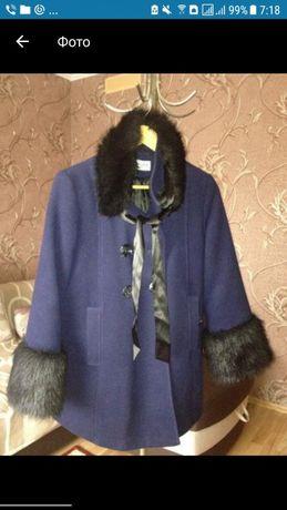 Дианора Dianora оригинал трансформер теплое пальто