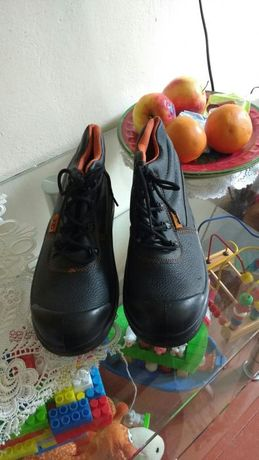 Buty robocze wysokie rozmiar 44