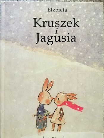 Kruszek i Jagusia , Elżbieta Mierzejewska