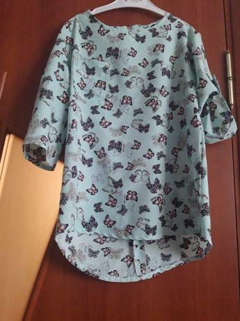 Блузочки для дівчинки 9- 10 років
