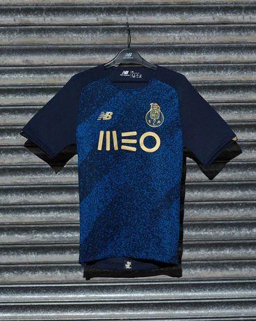 Camisola Alternativa Futebol Clube do Porto 2021/2022
