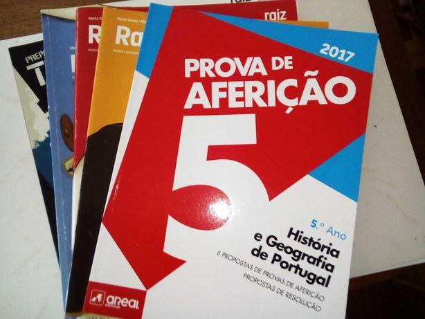 HGP 5 - manual do professor
