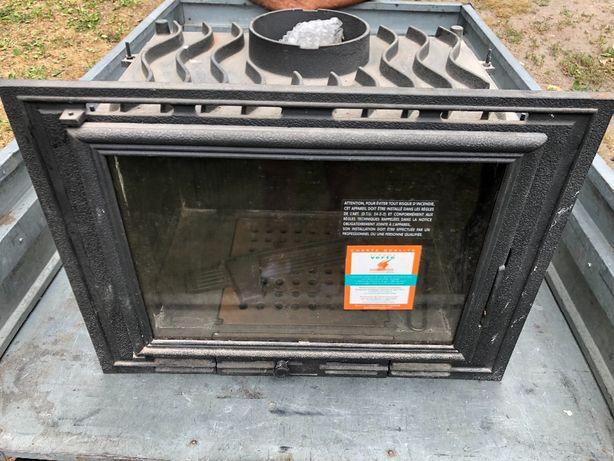 Wkład kominkowy kominek Nowy