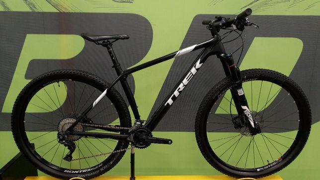 Rower Trek PRO Caliber 9.6 29' karbon (112)