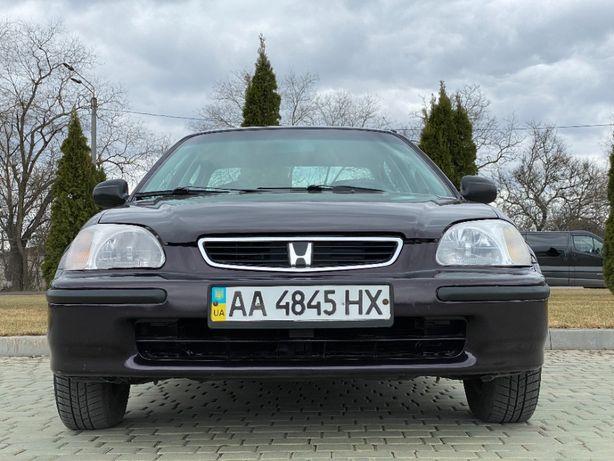 Honda Civic 1998г