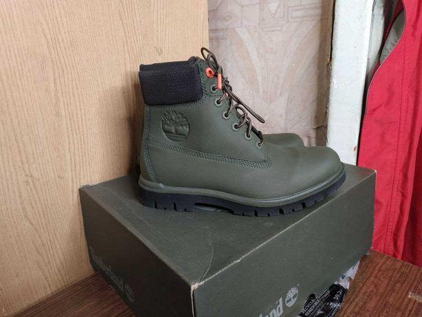 Timberland radford boot ботинки 41
