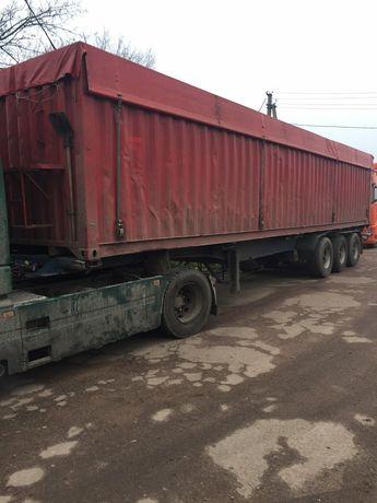 Продам контейнеровоз на 40 и 20 футов