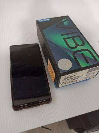 Смартфон Lenovo P1Ma40 Vibe P1m  2/16 на 2 сим-карты