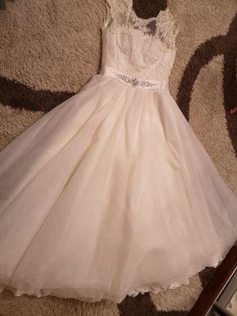 Весільна сукня розміру S-XS