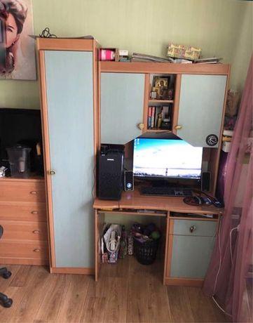 Детская мебель, мебель для детей Б/У Детский уголок