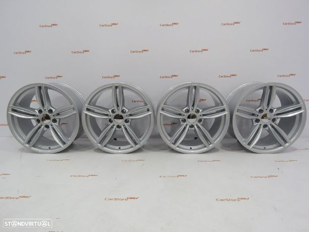 Jantes Look BMW Style 351 Pack M F10/ F11 18 8 + 9    5x120