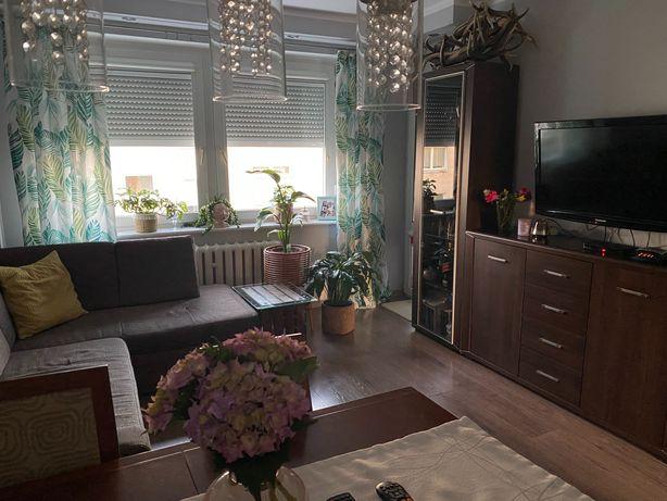 3 pokojowe mieszkanie w Barlinku