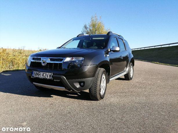 Dacia Duster Dacia Duster 1.5 dci 4x4