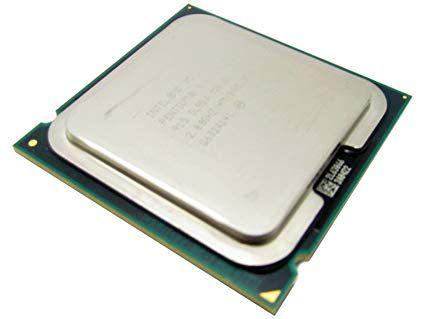 Продам процессор Intel Pentum D 915 2.8 ghz