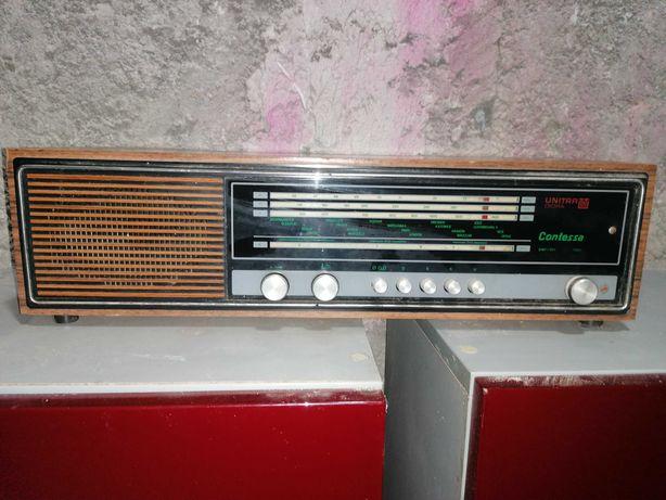 Witam radio Unitra