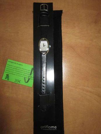 Relógio de senhora Oriflame