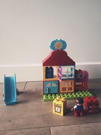 Zestaw lego duplo mój pierwszy domek 10616
