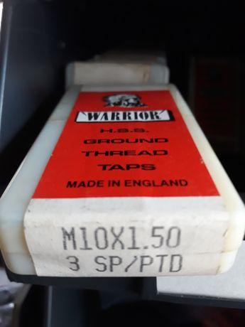 Machos M 10 x 1.50