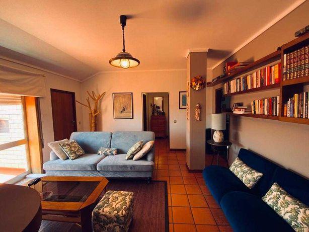 Apartamento T2+1 em Vagos - Exclusivo e Único