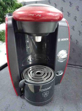 Кофеварка Bosch TAS 4011 Tassimo