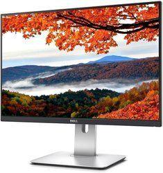 Monitor Dell U2415 24'' LED 1920x1200 IPS HDMI DisplayPort Czarny