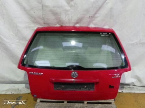 Tampa Da Mala Volkswagen Passat Variant (3B5)