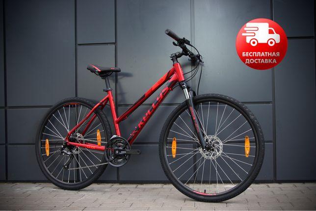 Велосипед Kellys Clea 90 cube trek scott merida orbea женский gt ktm