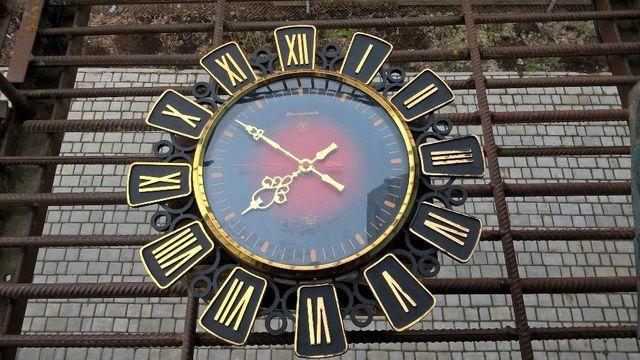 часы,годинник