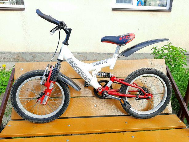 Продам мягкий и классный велосипед Merida Stels 1б