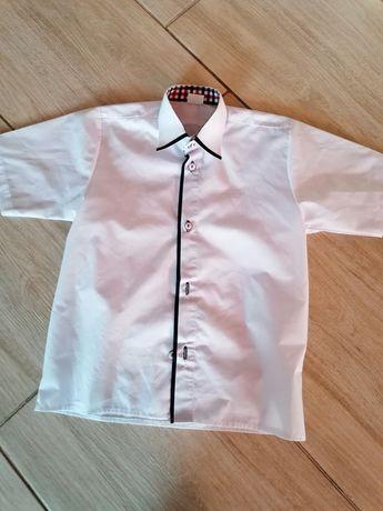 Koszula biała...