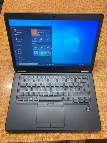 """Dell E7450 14 """" i5-5300U 8 GB / 120 GB"""
