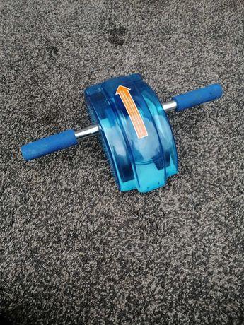 Kółko maszyna do ćwiczenia mięśni brzucha