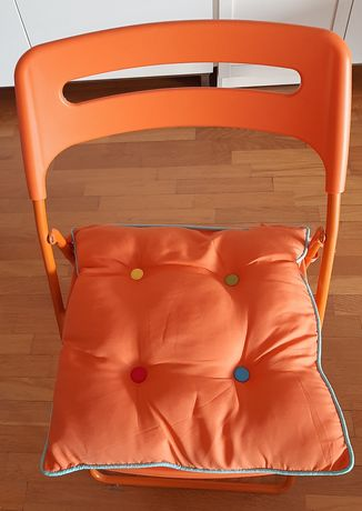 Cadeira dobrável Nisse - IKEA