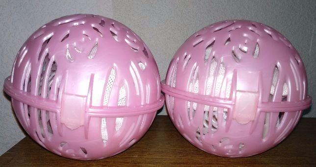 Контейнер-шар для стирки бюстгальтеров Princess Bra Saver