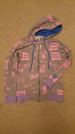 Bluza damska FNS rozmiar M