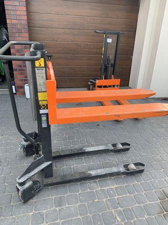 Wózek paletowy ręczny Kentruck