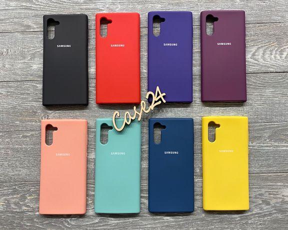 Чехол на для Samsung Galaxy Note 10 2019 M21 Plus N975F Lite 8 9 Pro