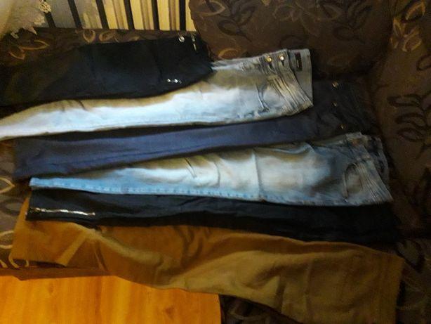 Spodnie 42 rozmiar .