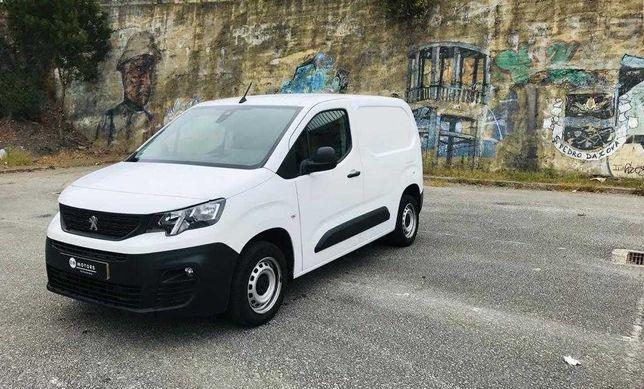 Peugeot Partner L1 1.6 HDI