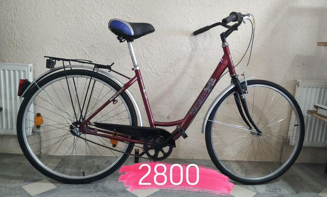 Велосипеды из Европы до 3000 грн, б/у велосипеды из Германии